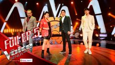 The Voice Senior Thailand 2020 | EP.05 | 16 Mar 2020 | Full EP