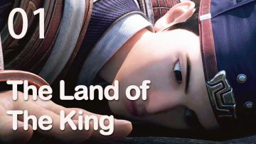【ENG SUB】The Land of The King 01