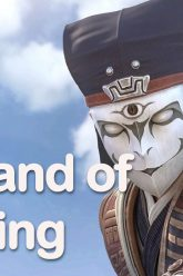 【ENG SUB】The Land of The King 02
